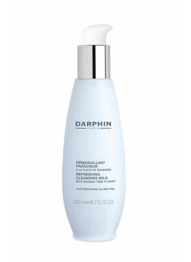 Darphin DARPHIN Refreshing Cleansing Milk 200 ml Renksiz